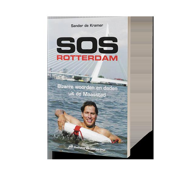 boek sos rotterdam